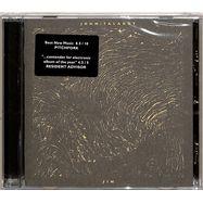 Front View : John Talabot - FIN (CD) - Permanent Vacation / permvac089-2