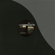 Front View : Chubby Dubz - DIRECT EXPERIENCE (ART BLEEK REMIX) - Loungin / lgn025