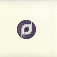 Front View : Miyagi - WOODPECKERS LOVE AFFAIR - Rennbahn Records / Renn010