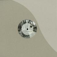 Front View : Drei Farben House - ABROAD EP (VINYL ONLY) - Waehlscheibe / waehl002