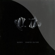 Front View : Quinto - COUNTER CULTURE (2X12 LP, VINYL ONLY) - K-TV Recordings / KTV010lp