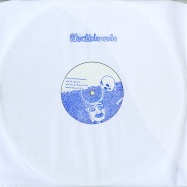 Front View : Idealist - PERUVIAN DUB / MOMENTS (VINYL ONLY) - Idealistmusic / idealistmusic02
