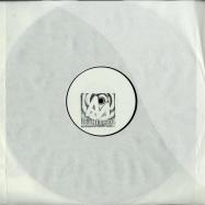 Front View : Denis Yashin - MORE THAN A LITTLE BIT - Metropolitan Records / metpo009