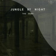 Front View : The Hunt - JUNGLE BY NIGHT (CD) - Kindred Spirit / KS045CD
