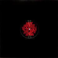 Front View : Daniel Stefanik - SIGNS - Cocoon / COR12119