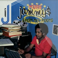 Front View : Various Artists - MORE JAMMYS FROM THE ROOTS (2X12 LP) - Greensleeves / vpgsrl7028