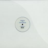 Front View : Jacques Bon - MONA EP - Mule Musiq 182