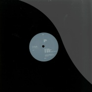 Front View : Appian - CHATTER EP (MONTY LUKE REMIX) - Fina / Fina 017