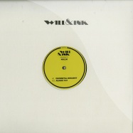 Front View : Malin - DEORBITAL DESCENT - Will & Ink / WNK005