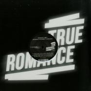 Front View : Sunrise Highway - SUNRISE HIGHWAY (TIGER & WOODS / TUFF CITY KIDS RMXS) - True Romance / Trep006