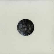 Front View : Grad_U - SPACE EXPLORATIONS EP - Echocord 65