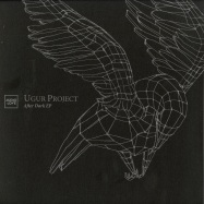 Front View : Ugur Project - AFTER DARK EP - Audiolove Recordings / alr001