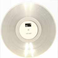Front View : Tom Ellis & Tuccillo - LIMITED 002 (2020 REPRESS / Clear Vinyl) - Danse Club Records / DCL002