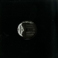 Front View : Andy BSK - CENTRIFUGE EP PART 2 (REMIXES) - KickMaSomaAss Records / KMSA201601