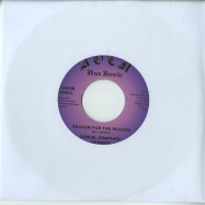 Front View : Samuel Jonathan Johnson - SWEET LOVE ( 7 INCH) - Athens Of The North / ATH025