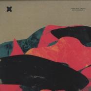 Front View : Alex Neri - ANNIVERSARY EP - Tenax Recordings / TNX064