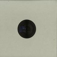 Front View : Donato Capozzi & Thomas Wood - IGUAZU / MONTEVERDE - God Made Us Funky Records / GMUF005