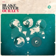 Front View : Blake Baxter - OUR LUV - Decks Classix / dclx001