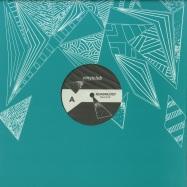 Front View : Luc Ringeisen / Dubfound / Liro & Etro Hahn - QUADRILOGY PART II / IV (180G VINYL) - Vinyl Club / VCLUB025.2