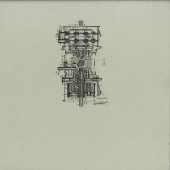 Front View : Border One - DESPAIR EP - Form & Function / FORFUN001