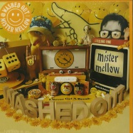 Front View : Washed Out - MISTER MELLOW (LP) - Stones Throw / STH2387LP