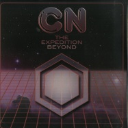 Front View : CN - THE EXPEDITION BEYOND - Future Primitive / FPR 003