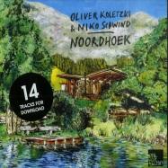Front View : Oliver Koletzki & Niko Schwind - NOORDHOEK (CD) - Stil Vor Talent / SVT222CD