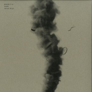 Front View : Edward - FORTUNE TELLER (3XLP) - Giegling / GLGLP07