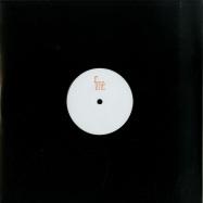 Front View : Tilman - BEYOND MY SOUL EP - Fine / FINE09