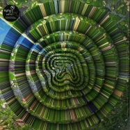 Front View : Aphex Twin - COLLAPSE EP (12 INCH+MP3) - Warp Records / WAP423