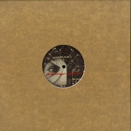 Front View : Dave Simon / Anders Ilar John H  - SPLIT EP - Another Earth / AE404