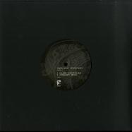 Front View : Various Artists - SAMURAI MUSIC DECADE PART 6 (10 INCH) - Samurai Music / SM1006