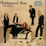 Front View : Fleetwood Mac - THE DANCE (2LP) - Rhino / 8738300