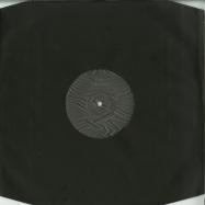 Front View : Pola - MIO HILL - All Inn Black / AIBLACK021