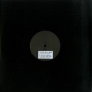Front View : Fragmentor - BLACK TARTAN (INCL TOBIAS. REMIX) - Ribbon Recordings / Ribbonrecltd01
