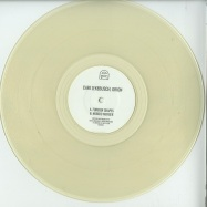 Front View : Cari Lekebusch / Orion - FOREIGHN SHAPES (CLEAR VINYL) - Absence of Facts / AOFV002