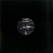 Front View : Various Artists - NULLVIER - Drec / DREC04