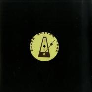 Front View : Mark Archer & Shadow Child present MASC - NON STOP EP - Super Rhythm Trax / SRTX024
