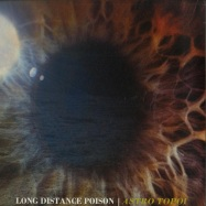 Front View : Long Distance Poison - ASTRO TOPOI - Deep Distance / DD46