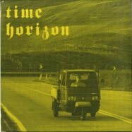 Front View : Various Artists - TIME HORIZON - XCPT Music / XTIME001