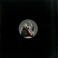 Front View : Nino Sebelic - JUPITER EP - Pomelo / POM42