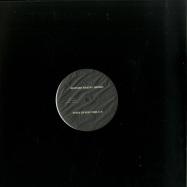 Front View : The Fallen - STICK YO SELF FOOL EP - Decision Making Theory / DMT019