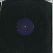 Front View : Unknown - DUO007 (VINYL ONLY) - Unknown / DUO007