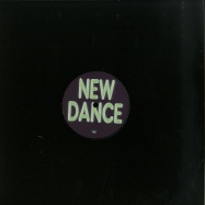 Front View : Masalo - NEW DANCE - Rush Hour / RH-STORE JAMS012