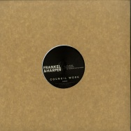 Front View : Frankel & Harper - TRIMMERS EP (180G VINYL) - Council Work / CWR001
