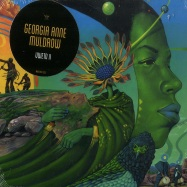 Front View : Georgia Anne Muldrow - VWETO II (CD) - Mellow Music Group / MMG001322