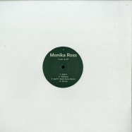 Front View : Monika Ross - Funkt Up (Malin Genie Remix) - Talman / Talman08