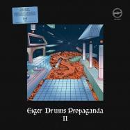 Front View : Eiger Drums Propaganda - EIGER DRUMS PROPAGANDA II (LP) - Macadam Mambo / MMLP4004