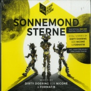 Front View : Various - SONNE MOND STERNE XXIII (2XCD) - Kontor Records / 1022075KON