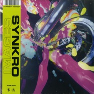 Front View : Synkro - IMAGES (2LP) - Apollo / AMB1904 / 05175751